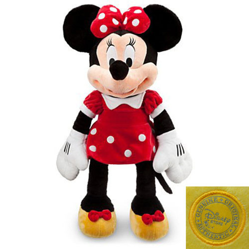 Original-Minnie-Mouse-toy-red-Minnie-plush-toy-48cm-stuffed-animals-Mickey-Mouse-girl-friend-Minnie