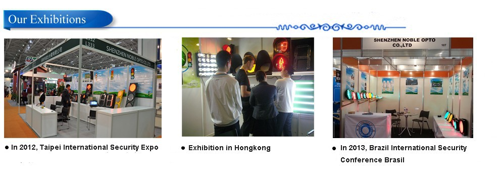 Noble exhibition