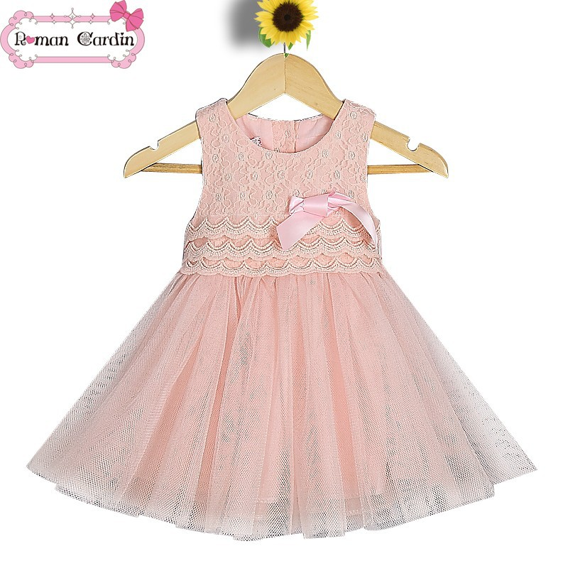 cotton baby dress latest party wear dresses for girls children dress models01