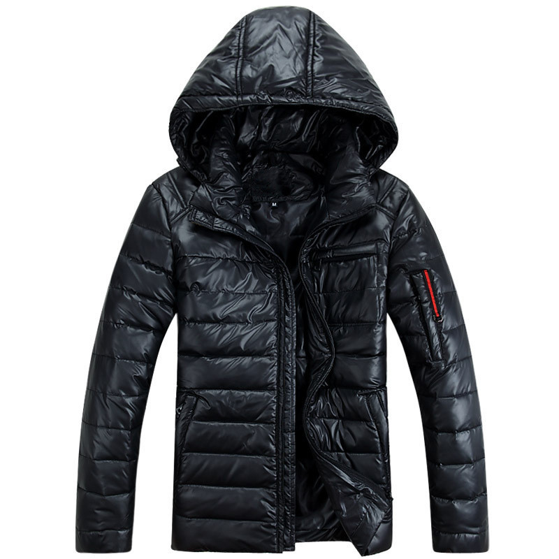 High-quality-2013-new-fashion-Mens-winter-outdoor-hooded-Fur-Collar-puffer-down-jacket-Men-goose