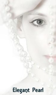 Elegant Pearl side