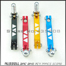 Colorful-CNC-gear-level-gear-lever-for-dirt-bike-