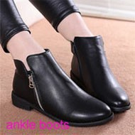ankle boots