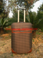 "2014 new  luggage Two-wheel system traverl bags  rolling bag 20"" 24"""