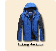hiking jackets