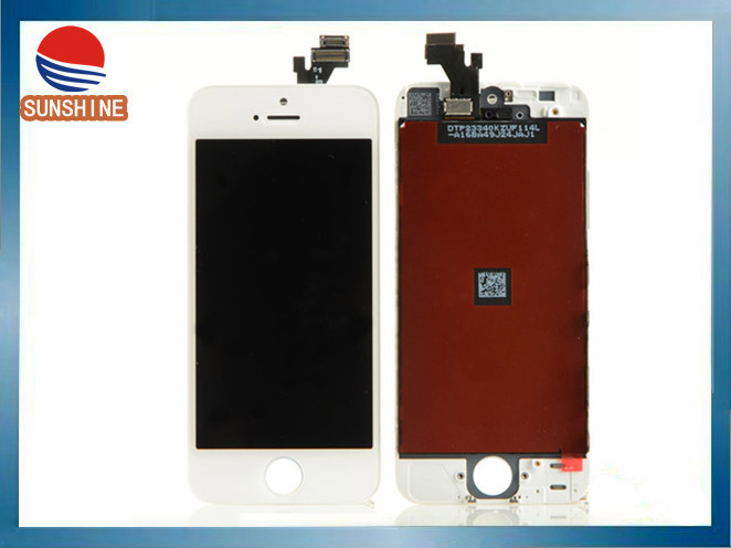 White-LCD-Screen-Display-Touch-Digitizer-Assembly-Fit-For-iPhone-5-5G-6th-BA145