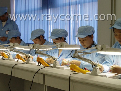 Raycome Health Workers 03