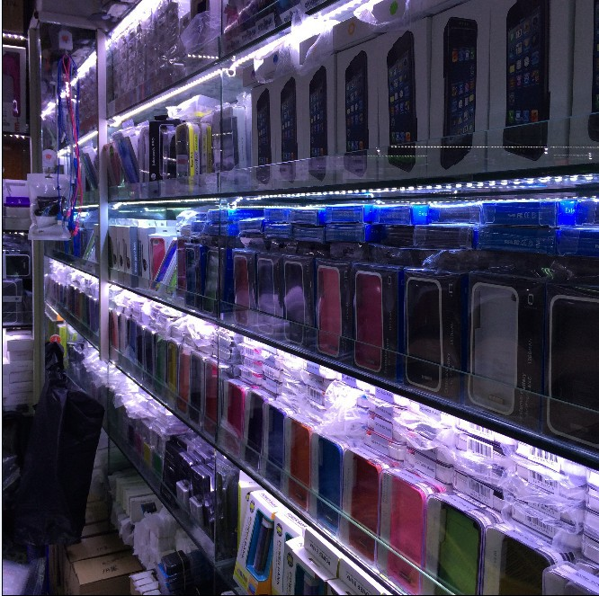 battery case store