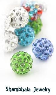 Shambhala jewelrys side