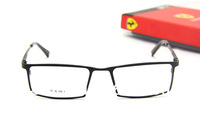 NEW ARRIVING + fashion + free shipping Pure Titanium P8808 full frame glasses eyeglasses spectacle frame eyewear