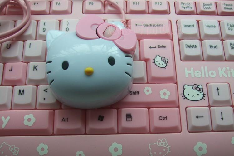 HE-LLO-KI-TTY-Mouse-