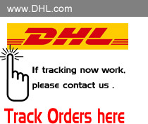 TRACKING-dhl
