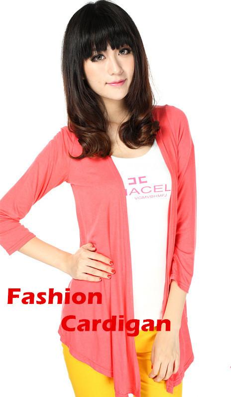 2014-New-Fashion-Hot-Sale-Plus-Size-Casual-T-shirt-Short-Chiffon-Blouse-Shirts-For-Women