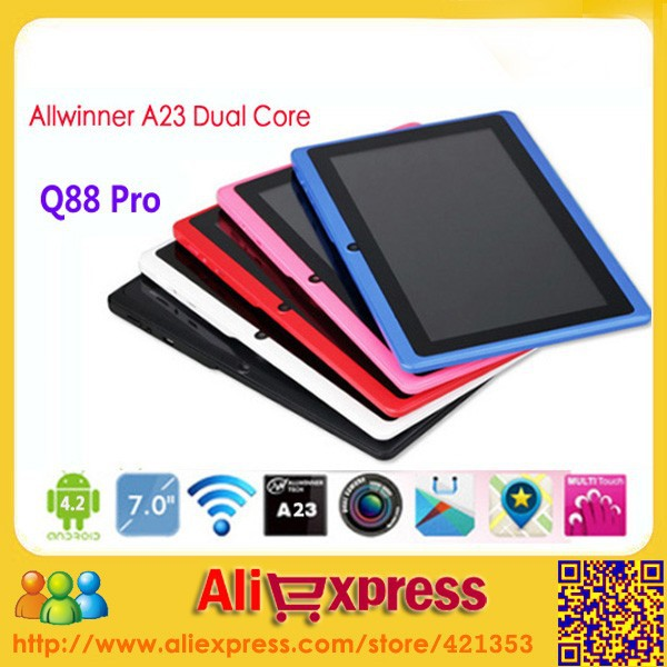 Q88 tablet