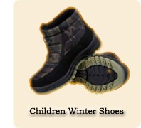 children winter shoes