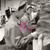 hair manufacture 1