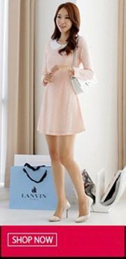 Lace Dress 20140317