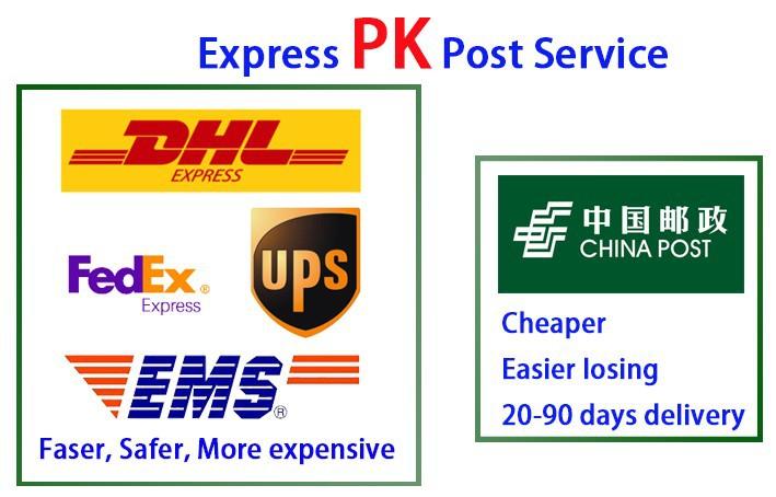 express pk post service