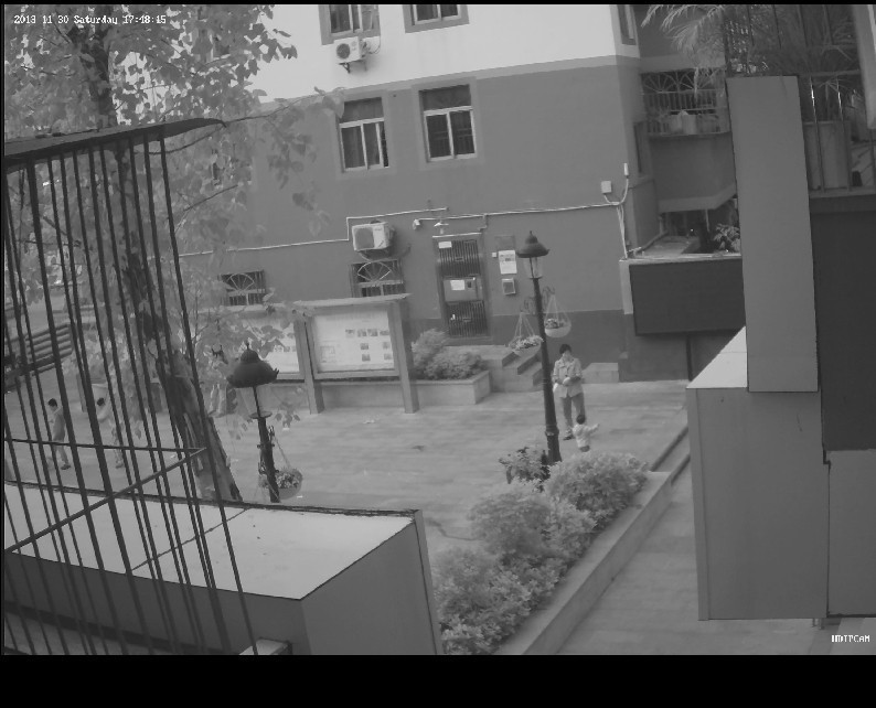 SunView night ip camera video