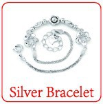 XD 925 sterling silver bracelets