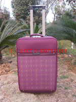 "2014 new  luggage traverl bags  rolling bag 20"" 24"""