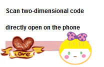 two-dimensional Code
