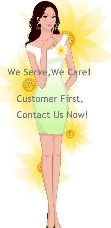 We serve we care