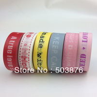 15mm*10m Paper tape new arrival handmade gift diy lovely paper tape
