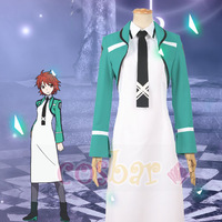 2014 Japanese Anime The Irregular at Magic High School cosplay costume