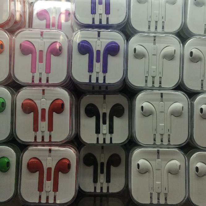 in-ear earphone5