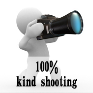 100% kind shooting