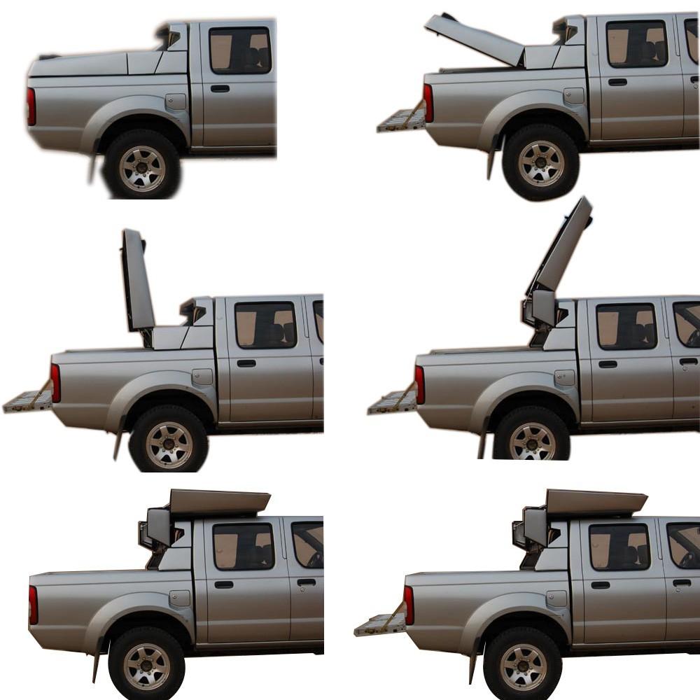 Pickup truck specialties coupon