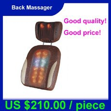 GUO036-back massager
