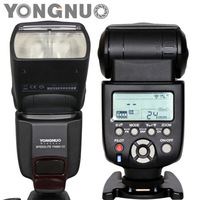 Yongnuo YN-560 III Wireless Flash Speedlite for Nikon D800 D700 D600 D300s D300