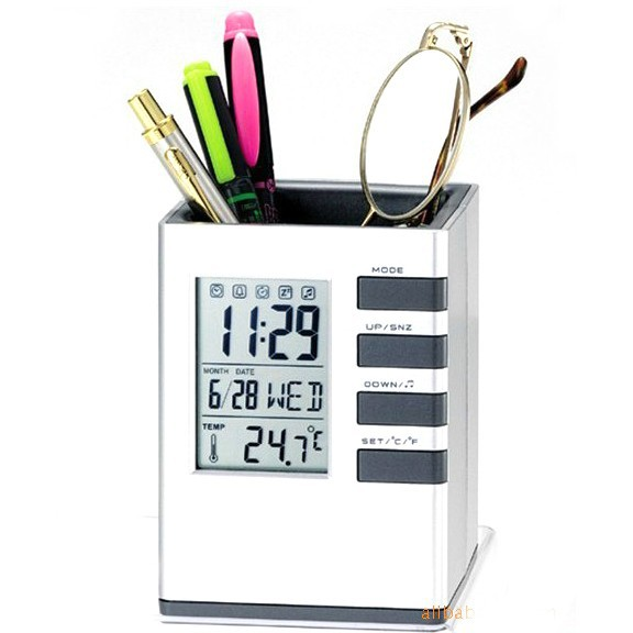 Hot-sale-Business-gift-Multifunctional-calendar-pen-Holder-office-accessories-Factory-direct-sale-Free-Shiping (1)