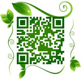 LionTech QR Code