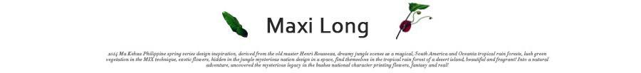 Maxi Long