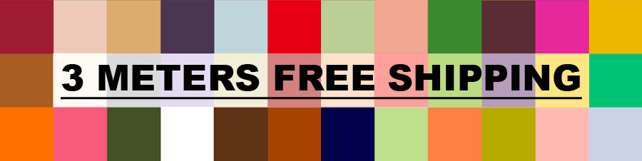 3Meters Free Shipping