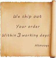 shipping days 11