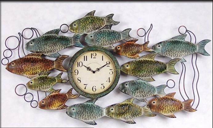 clock fish-1