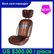 GUO009 BACK seat massager