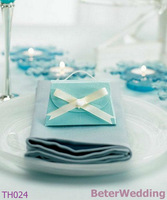 Tiffany Blue Favor Boxes BETER-TH024 http://shop72795737.taobao.com