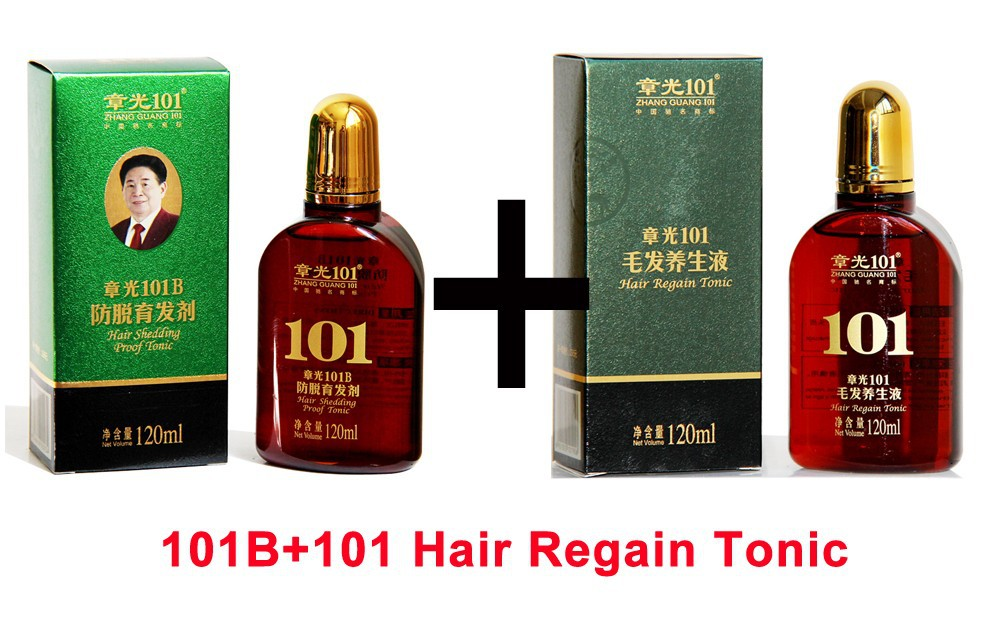 101b 2 yangshegye Hair Tonic