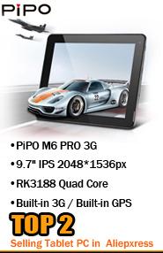 m6 PRO 3G