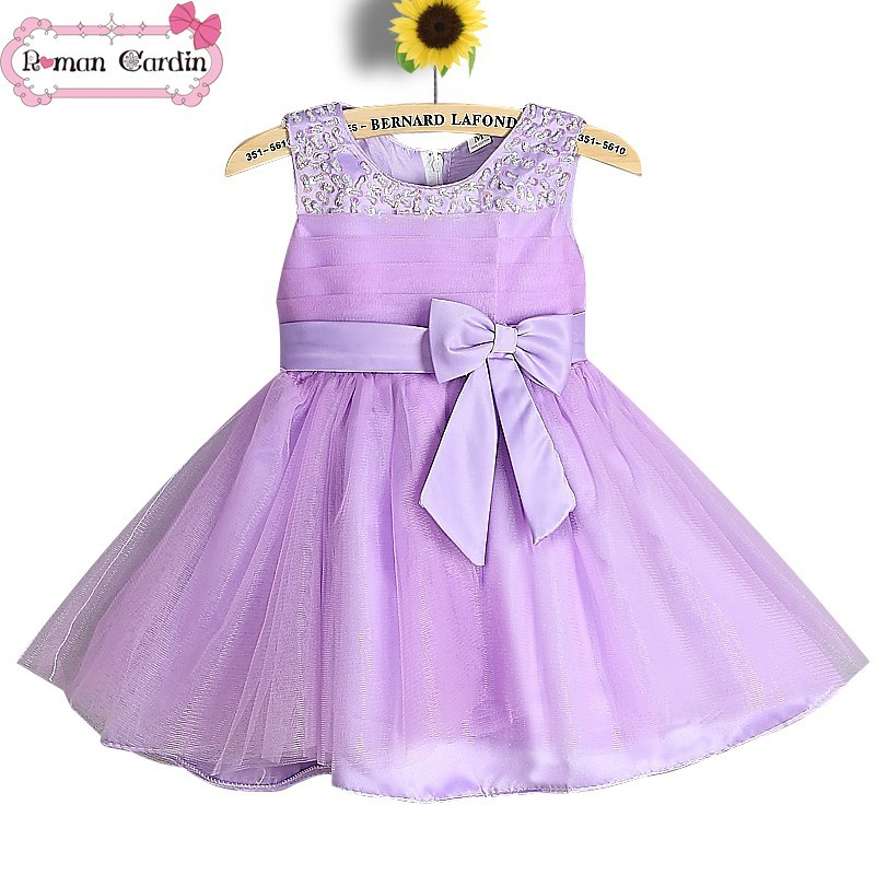 girls puffy dresses 2014 kid dress kids fancy dress01