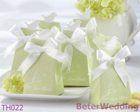 Love Birds Elegant Icon Favor Boxes BETER-TH022 http://shop72795737.taobao.com