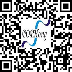 pophong two-dimensional code aliexpress