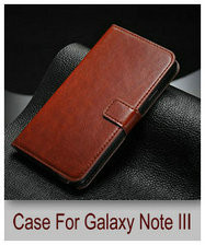 Case For Galaxy Note  III