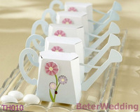 "72pcs ""English Garden"" Watering Can Favor Boxes BETER-TH010 http://shop72795737.taobao.com"