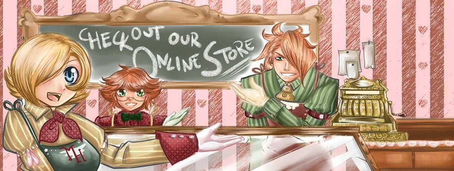 welcome_to_our_store_by_kamapon-d4ld4fj